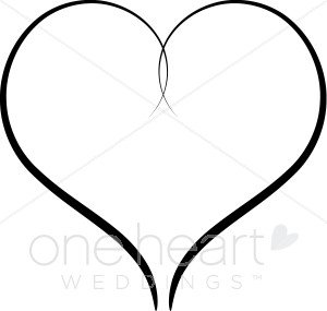 300x285 Heart Clipart, Heart Graphics, Heart Images