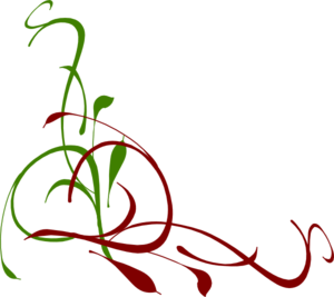 300x267 Christmas Bough Cliparts Many Interesting Cliparts