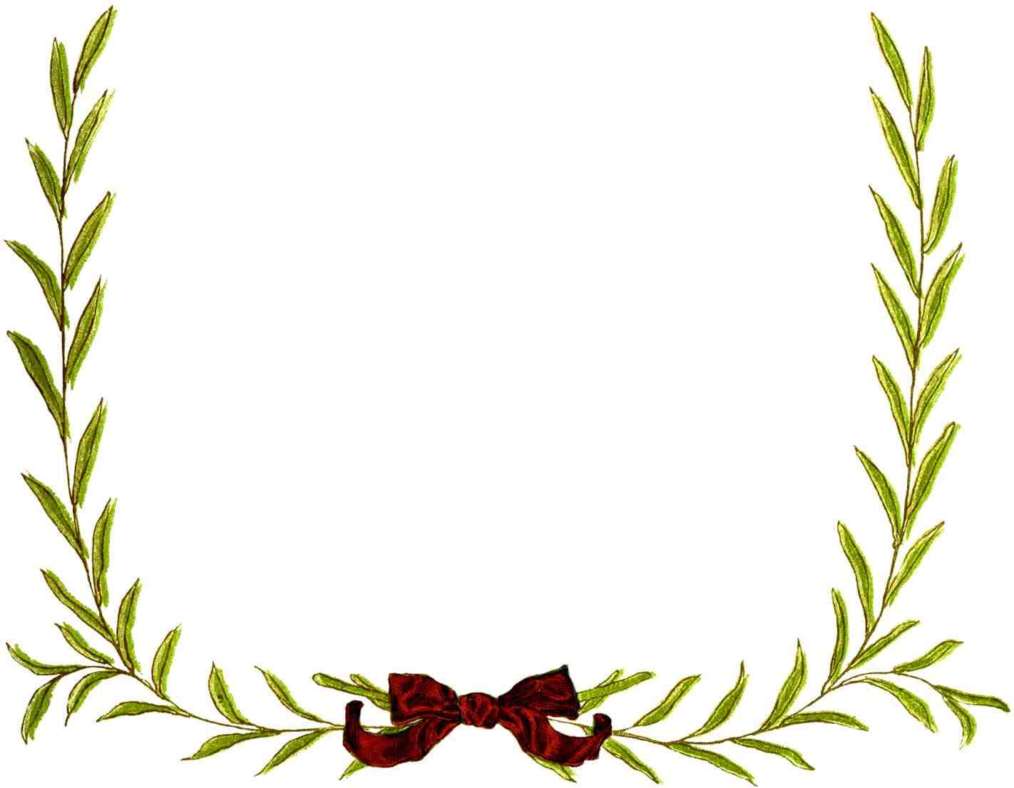 1422x1105 Simple Christmas Frame Cheminee.website