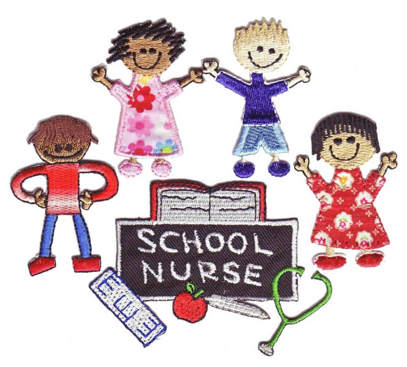 800x722 Nurse Clipart Elementary School