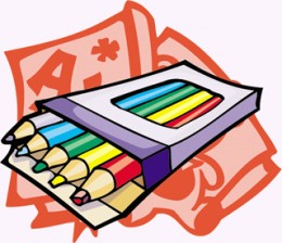 260x224 Elementary Education Clip Art Cliparts