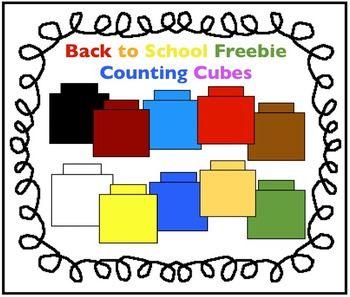 Elementary Math Clipart