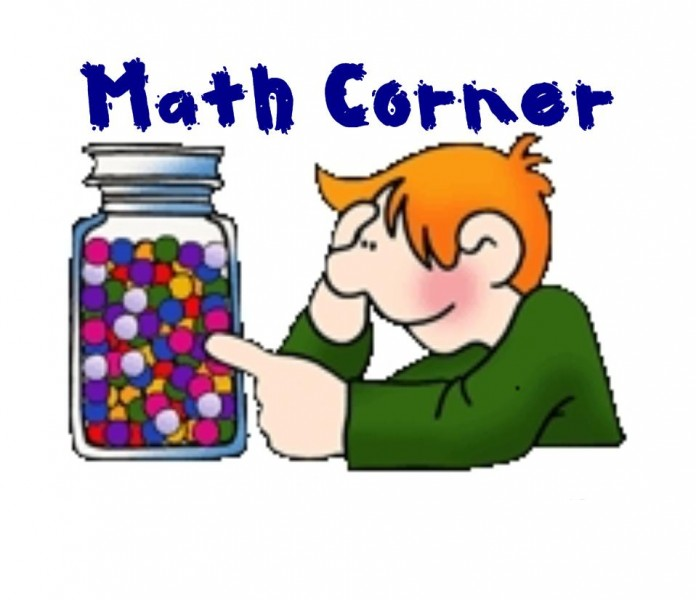 696x600 Mathematics Clipart Corner