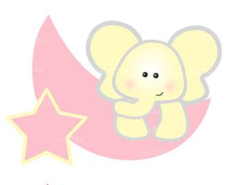 340x270 Baby Elephant Clip Art Clipart