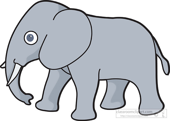 550x392 Free Elephant Clipart Clip Art Pictures Graphics Illustrations