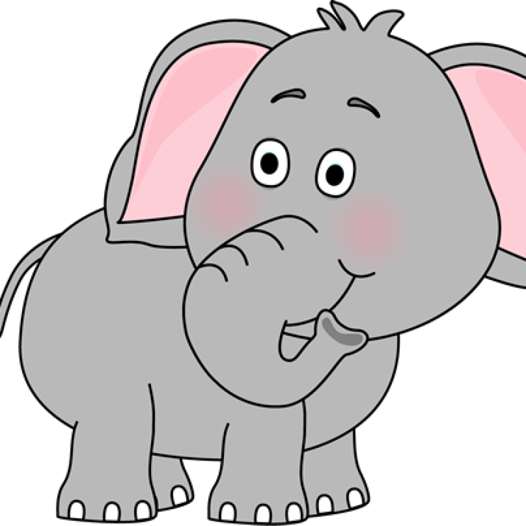 1024x1024 Elephant Clipart Top Elephant Clip Art Images And Pictures