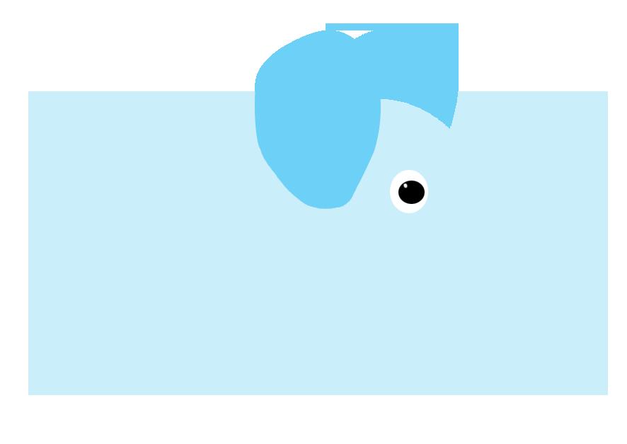 886x627 Elephant Clip Art