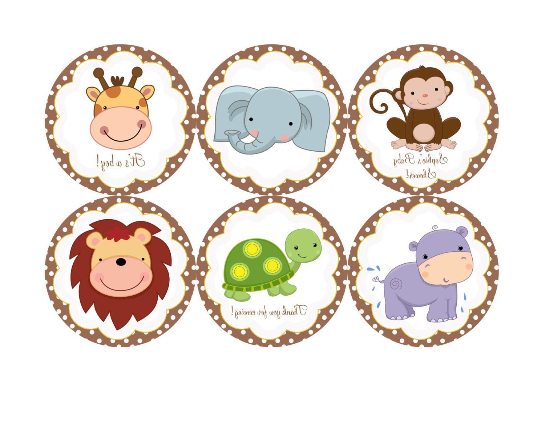 1500x1166 Unique Jungle Baby Shower Clip Art Pictures Free Vector Art