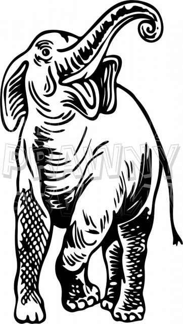 362x640 Wild Elephant Clipart, Explore Pictures