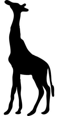 236x472 Animal Outline Drawings Elephant Animal Outline Clip Art