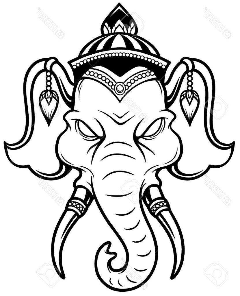 Elephant Drawing | Free download best Elephant Drawing on ...