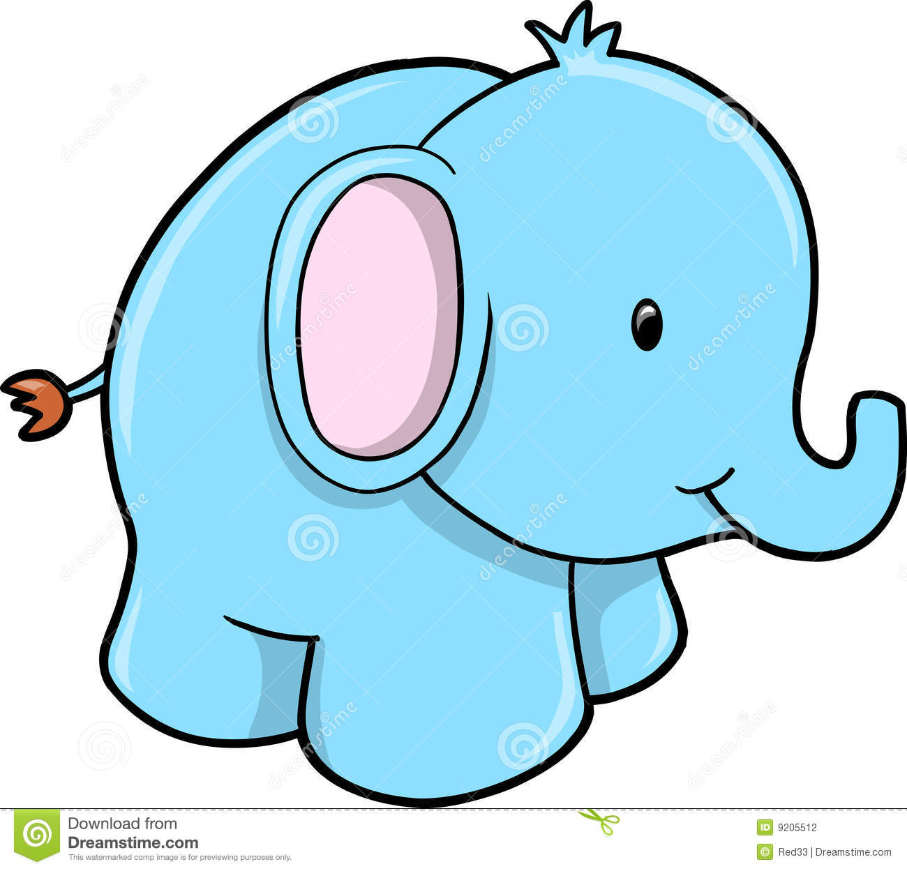 1300x1249 Safari Clipart Elephant