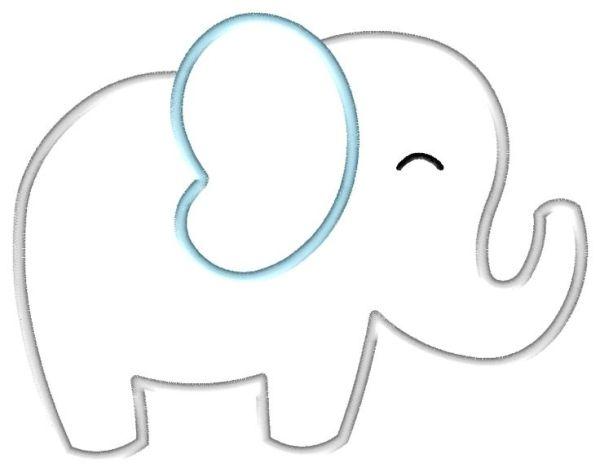 600x476 69 Best Elephants Images Elephant, Animal Patterns