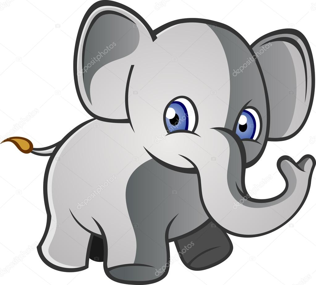 Elephant Trunk Cartoon | Free download best Elephant Trunk Cartoon ...