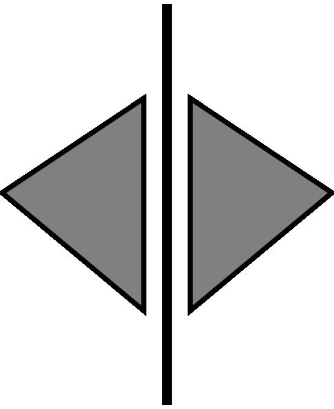 486x596 Elevator Door Open Png, Svg Clip Art For Web