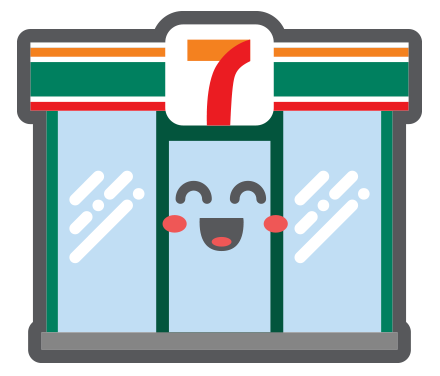 440x376 7 Eleven Singapore There's Always 7 Eleven