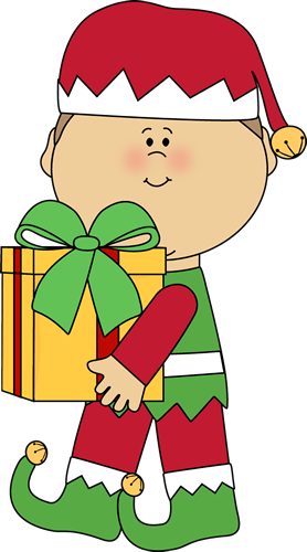 278x500 Christmas Boy Clip Art Clip Art