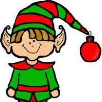 200x200 Elf Ears Clipart