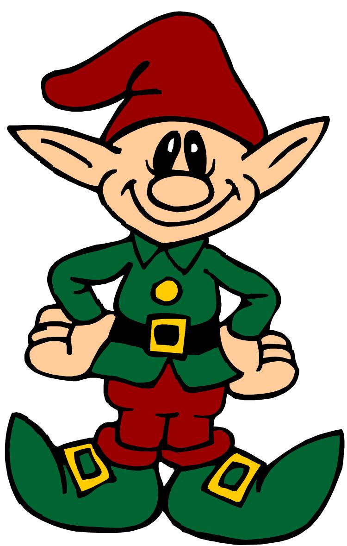750x1179 Big Ears Elf Famous Cartoon Characters Elves