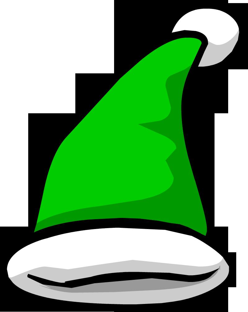 800x1008 Elf Hat Clip Art