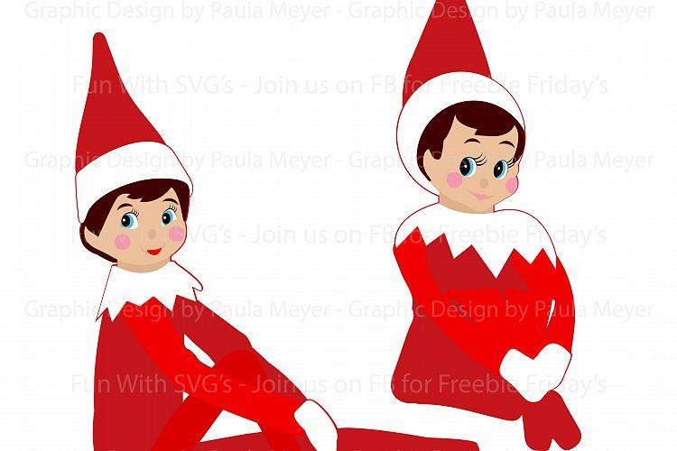 750x500 Christmas Elf Svg, Elves, Elves Shirt, Design Bundles
