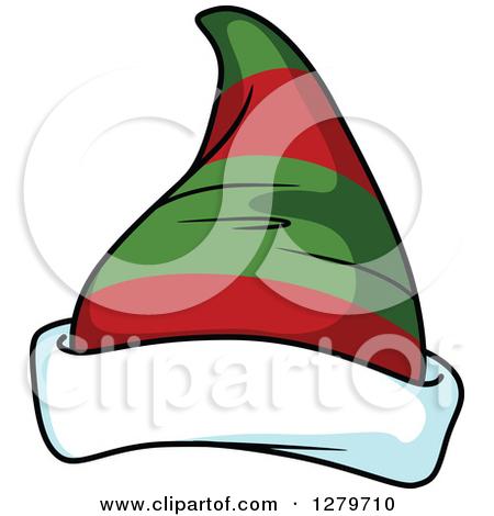 450x470 Elf Hat Clip Art