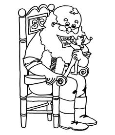 236x277 Elf On The Shelf Coloring Seasonal Elves