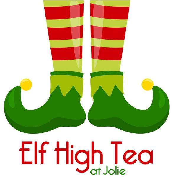 586x600 Elf High Tea Reservation Jolie Tea Company