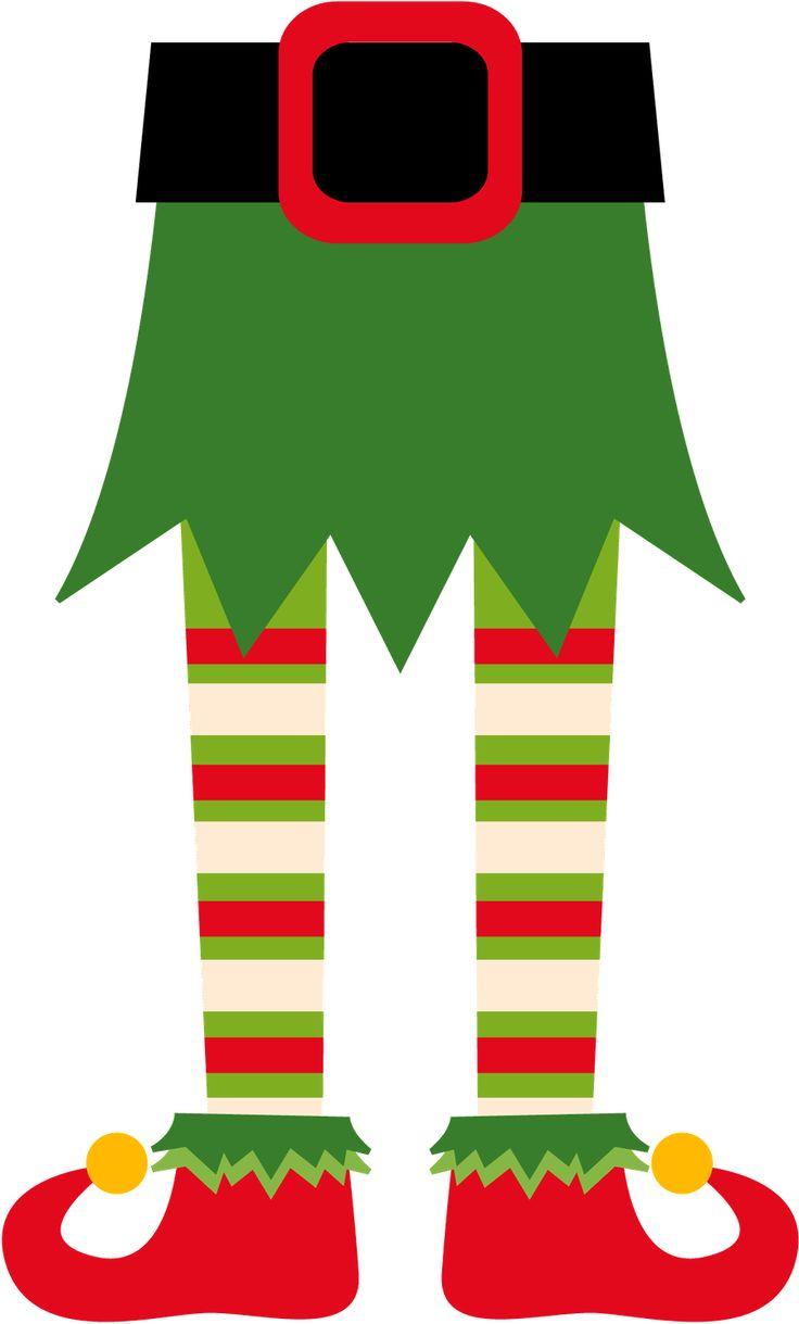 736x1219 Legz Clipart Elf