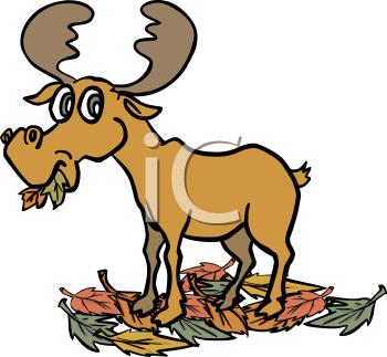 350x323 Top 79 Moose Clip Art