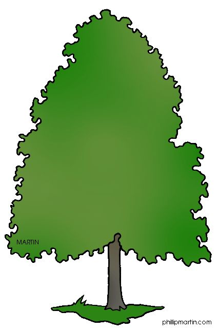425x648 22 Best Clip Art Trees For Animated Power Points Images