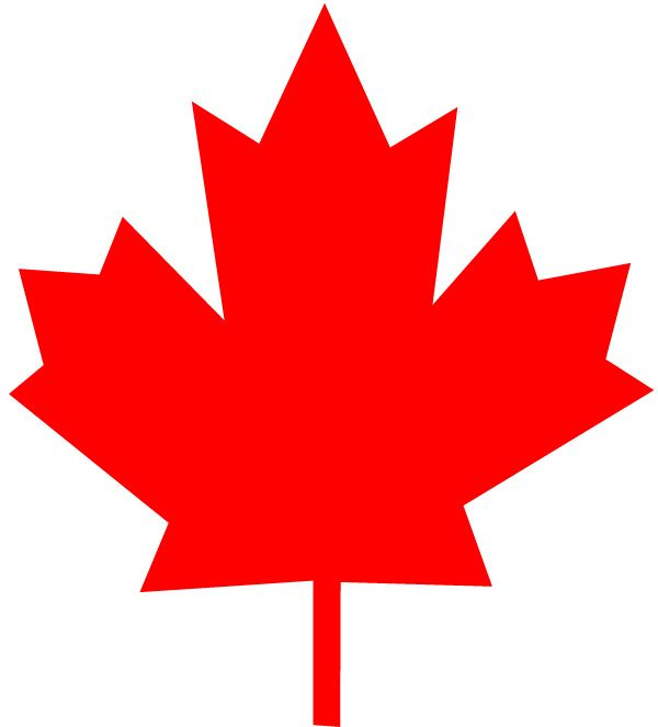 600x663 Best Maple Leaf Clipart Ideas Maple Leaf