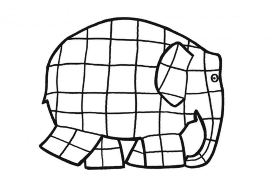 940x664 Elmer Clip Art