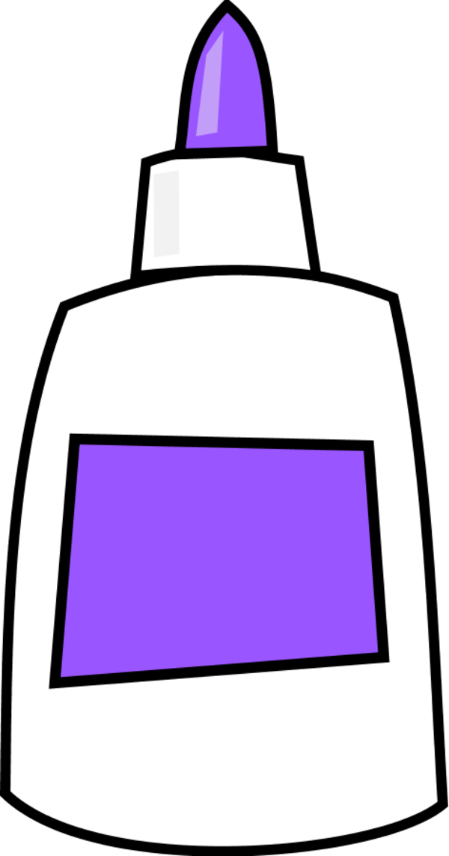 600x1142 Top 64 Glue Clip Art