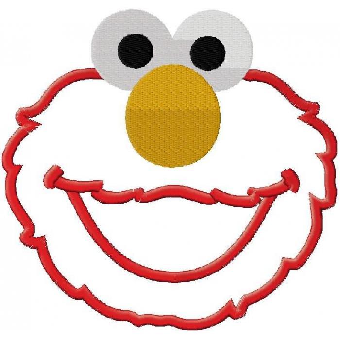 700x700 Best Elmo Clip Art