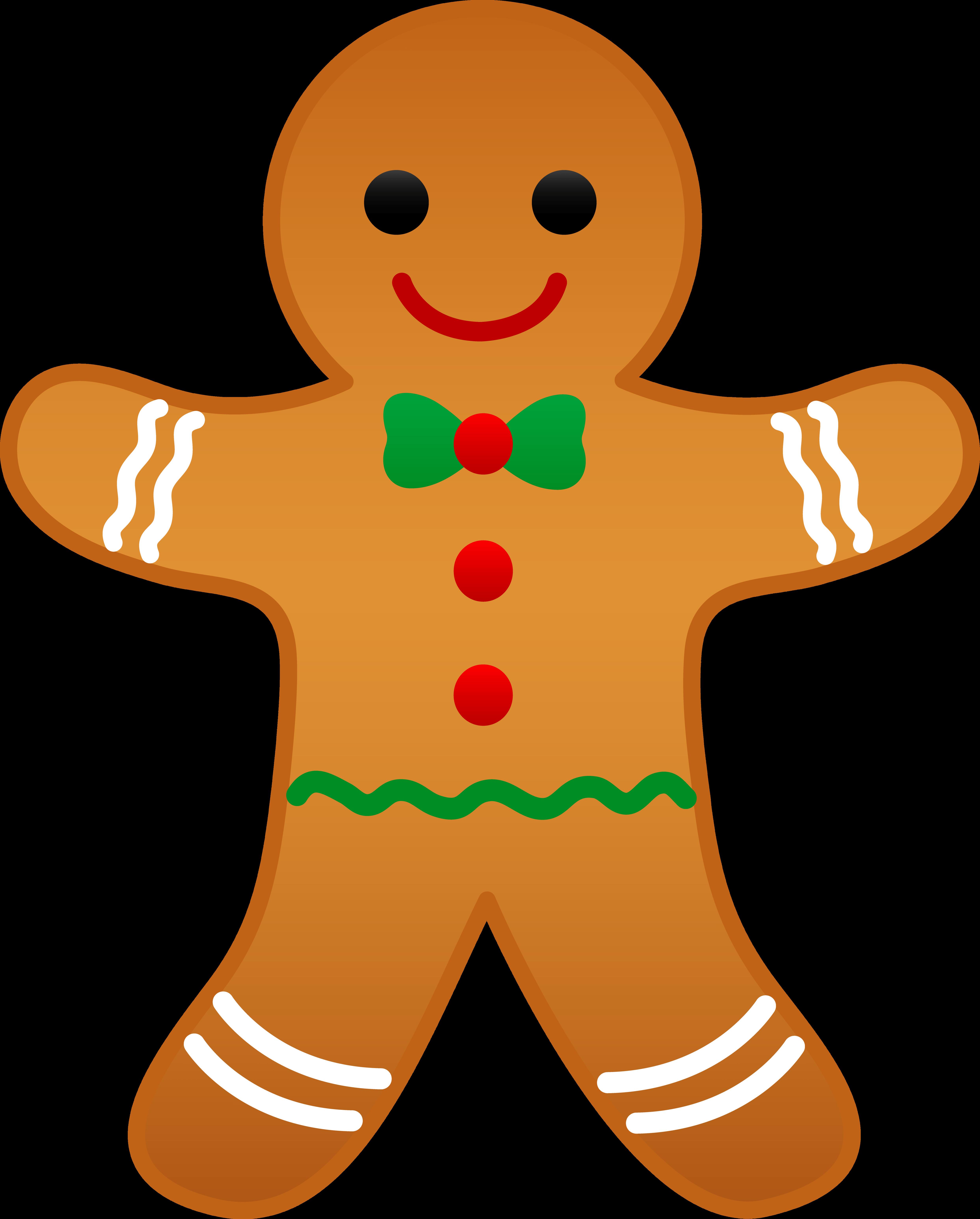4971x6184 Christmas Dessert Cliparts 190145