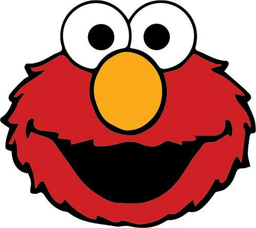 500x446 27 best Elmo Pictures images 2nd anniversary