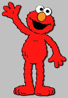 236x340 FREE SVG lots of elmo, cookie monster sesame street figures and