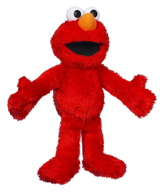 1253x1500 Sesame Street Let's Cuddle Elmo Amazon.ca Toys Amp Games