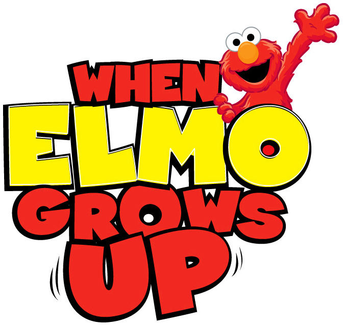 672x638 When Elmo Grows Up Muppet Wiki Fandom Powered By Wikia