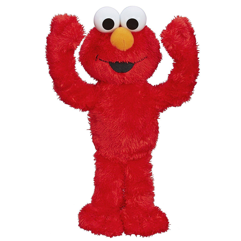 1500x1500 Sesame Street My Peek A Boo Elmo Toy Toys Amp Games