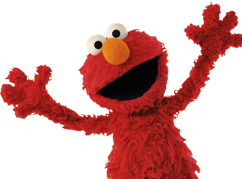 1024x759 Can You Believe How Old Elmo and These Other Beloved TV Characters