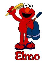 Elmo Picters