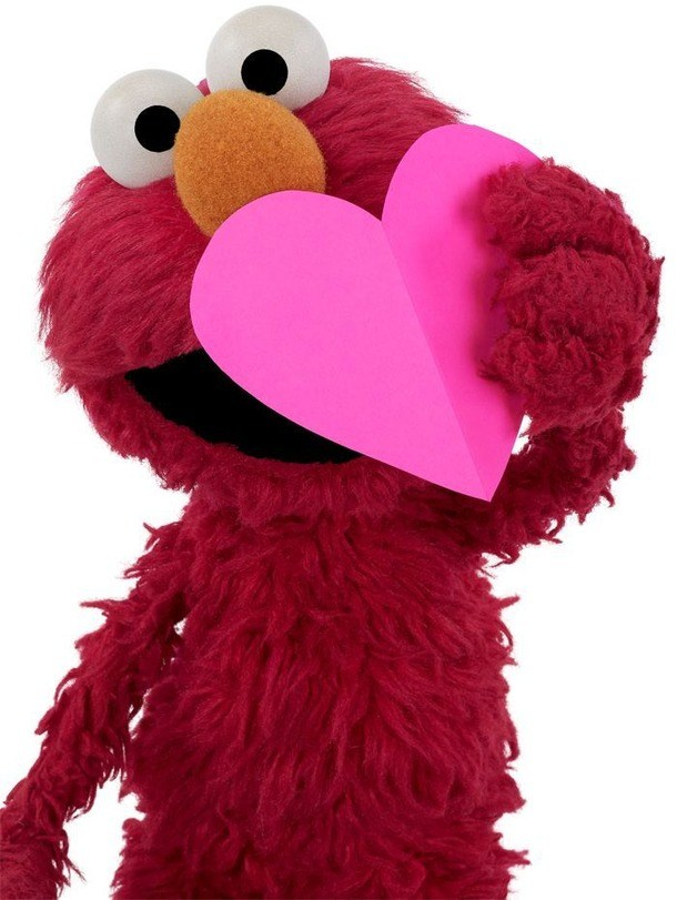 610x811 Elmo Cute Pictures Allofpicts