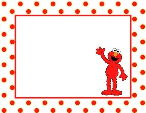 493x381 435 Best Elmo 2nd Birthday Images Anniversary
