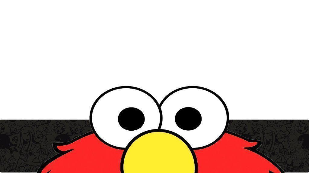Elmo Pictuers
