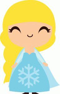 193x300 Princess Elsa Cliparts 247356