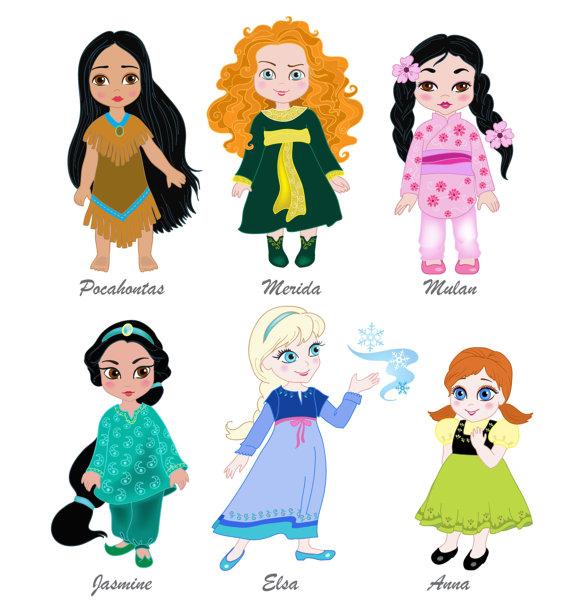 570x608 Top 90 Pocahontas Clip Art