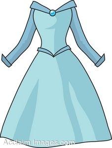 227x300 Elsa Clipart Dress