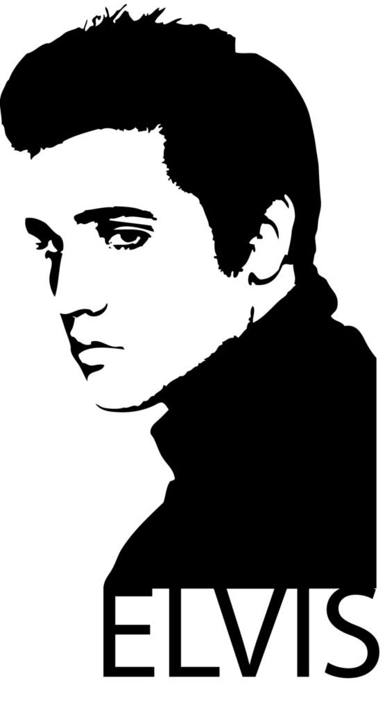 555x1024 Graphics For Elvis Presley Clip Art Graphics